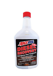 Присадка Для дизеля, Amsoil Присадка Diesel Recovery Emergency Fuel Treatment (0,888л) | Артикул DRCCN