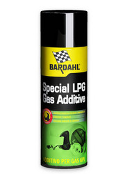 Присадка Для бензина, Bardahl Specal LPG Gas Additive, 120мл. | Артикул 614009